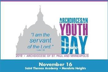 Archdiocesan Youth Day 2019