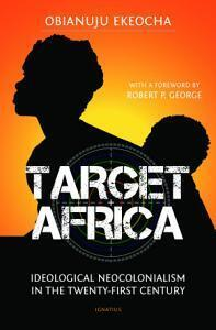 """""""Target Africa"""" BookDiscussion"""