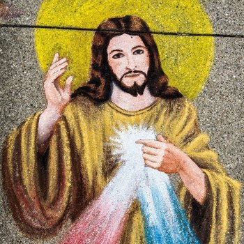 Divine Mercy Devotion and Interactive Introduction