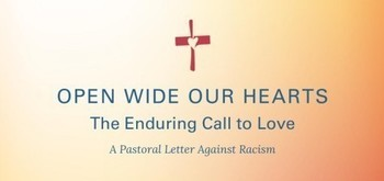 """""""Open Wide Our Hearts,"""" A Study Against Racism"""