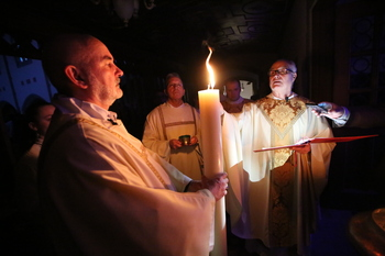 Easter Vigil of Our Lord