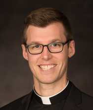 Confessional Conversation with Priest Spurs Fr. Duffert to Discern Priesthood