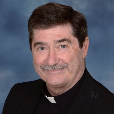 Father Mike Murphy