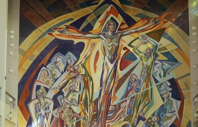 Commemoration of All the Faithful Departed (All Souls) 2020