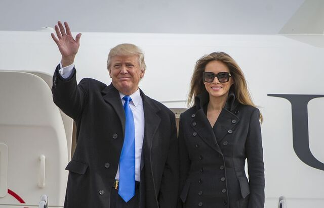 U.S. Bishops' President Offers Prayers for the Health of the President and First Lady