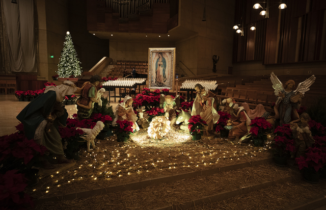 Solemnity of the Nativity of the Lord (Christmas) 2020