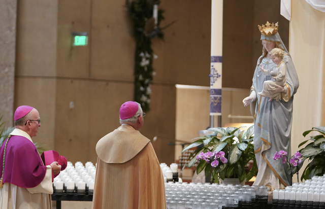 Renewal of the Consecration of the United States of America to the Blessed Virgin Mary