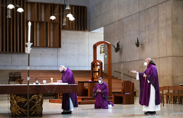 5th Sunday in Ordinary Time 2021