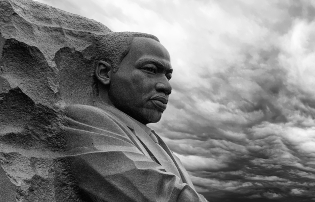 Statement for Observance of Rev. Martin Luther King, Jr. Day