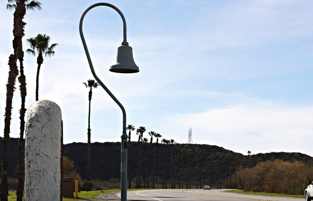 Few facts, a lot of fiction behind effort to remove El Camino Real mission bells