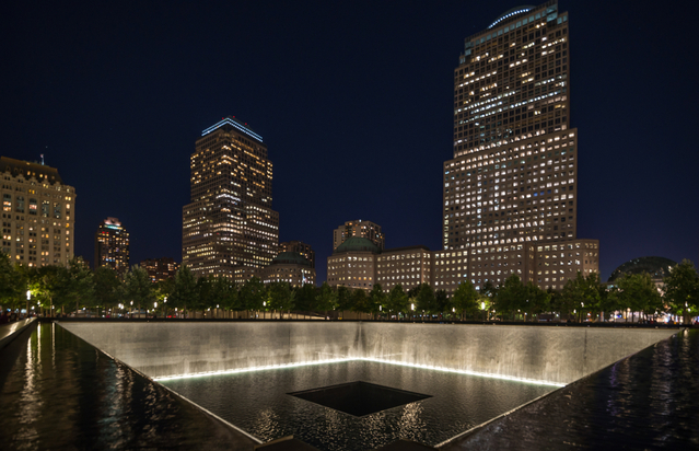 Statement on the 20th Anniversary of the September 11 Terrorist Attacks