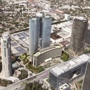 Century City Redevelopment Announced