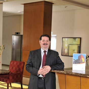 IHG Mexico Appointment