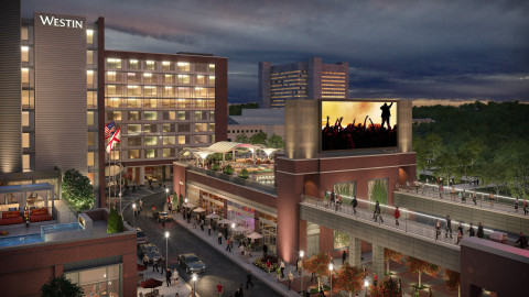 200th Westin Property to Open