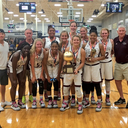 Texas Elite adidas Prime wins the 2016 Super 64 National Championship