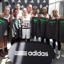 Texas Elite adidas PRIME 2017 Season