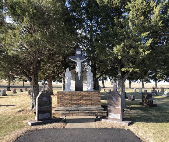 St. Peter and Paul Cemetery