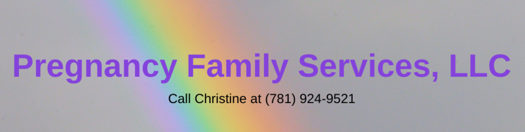 Pregnancy Family Services
