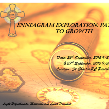 Enneagram Exploration: Pathways to Growth