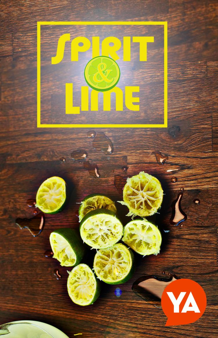 Spirit and Lime