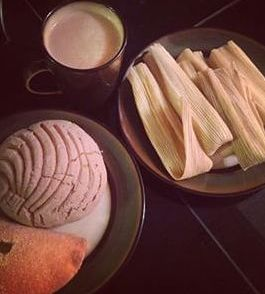 Pan Dulce & Tamale Sale