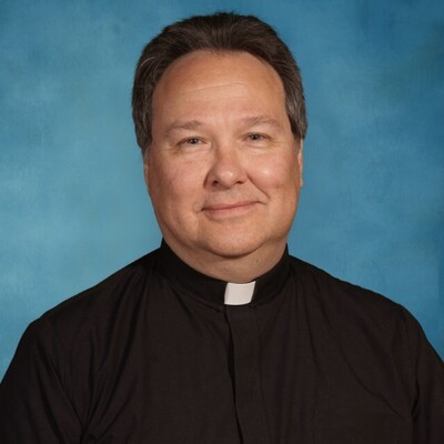 Father Robert G. Suskey