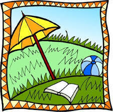4th - 7th Summer Reading Challenge