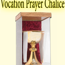 Vocation Prayer Chalice Program