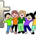 CCD Faith Formation Grades K-8 Children