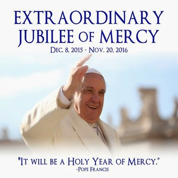 A Prayer for the Year of Mercy
