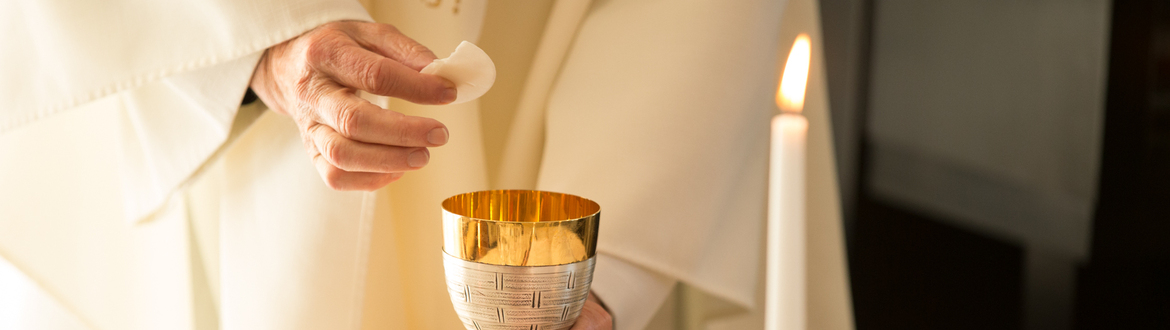 Watch this Week's Mass Live