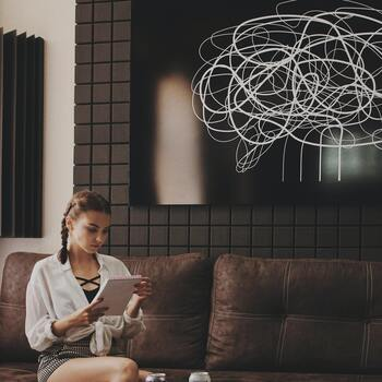 Technology, Complexity and Engaging Young Adults