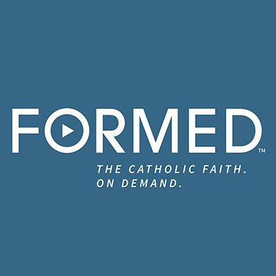 FORMED--Free to our parish