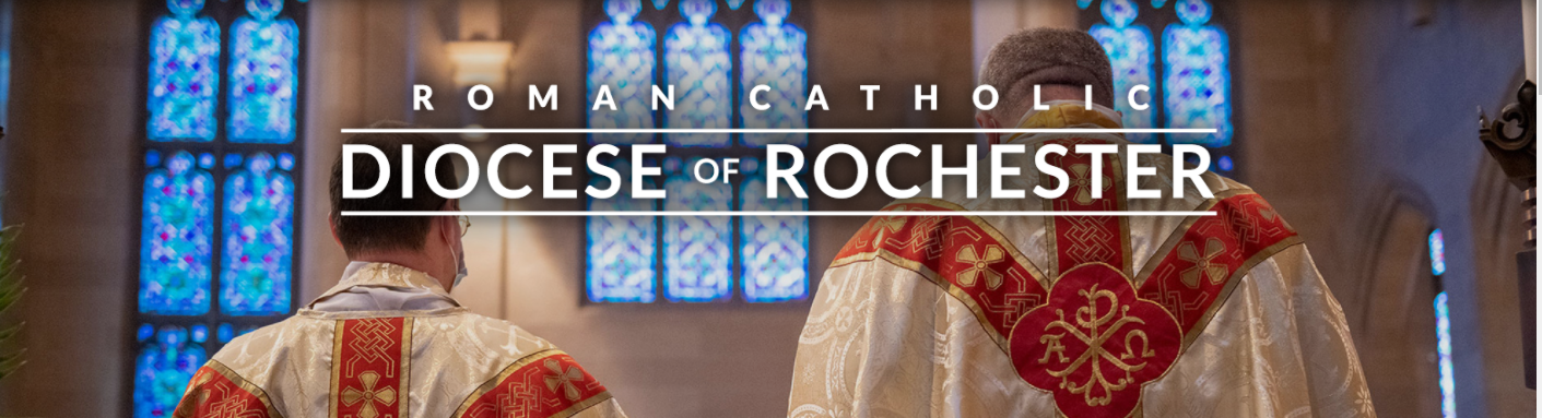 Diocese of Rochester- Protecting Our Children