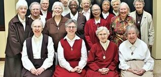 The Contemplative Life of the Redemptoristines in New York