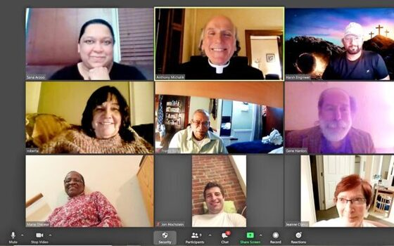 Redemptorist Ministries: Boston's Partners in Mission– A Circle of Disciples