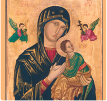 National Shrine of Our Mother of Perpetual Help, St. Patrick's Church, Toronto