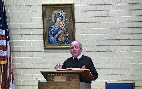 Gospel Perspectives: Fr. John McLoughlin Reflects on the Scripture Readings