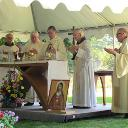 Celebrating the Feast of St. Clare