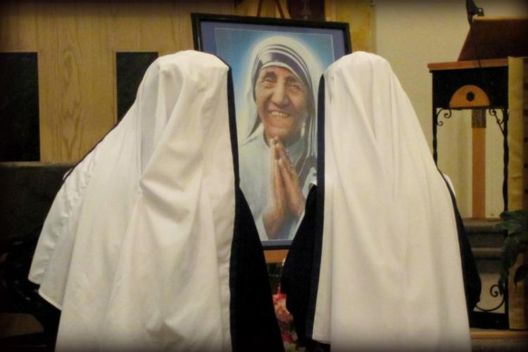 Feast of Bl. Teresa of Calcutta