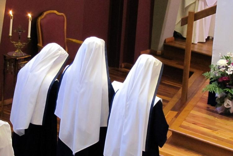 Sisters' Profession of Vows