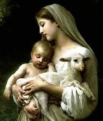 33 Day Consecration to Mary Ending on Christmas