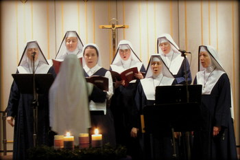 Celebrating the Journey and Mission of the Sisters of Mary, Mother of the Church