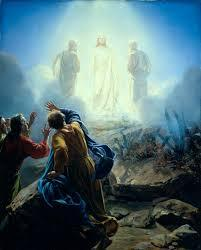 Blessed Feast Day Sister Christiana Marie! (Transfiguration)