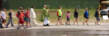 North Idaho Catholic Youth Camp