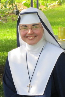 Blessed Feast Day, Sr. Paschalina Marie!