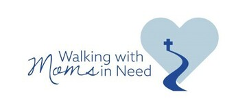Walking With Moms in Need Meeting
