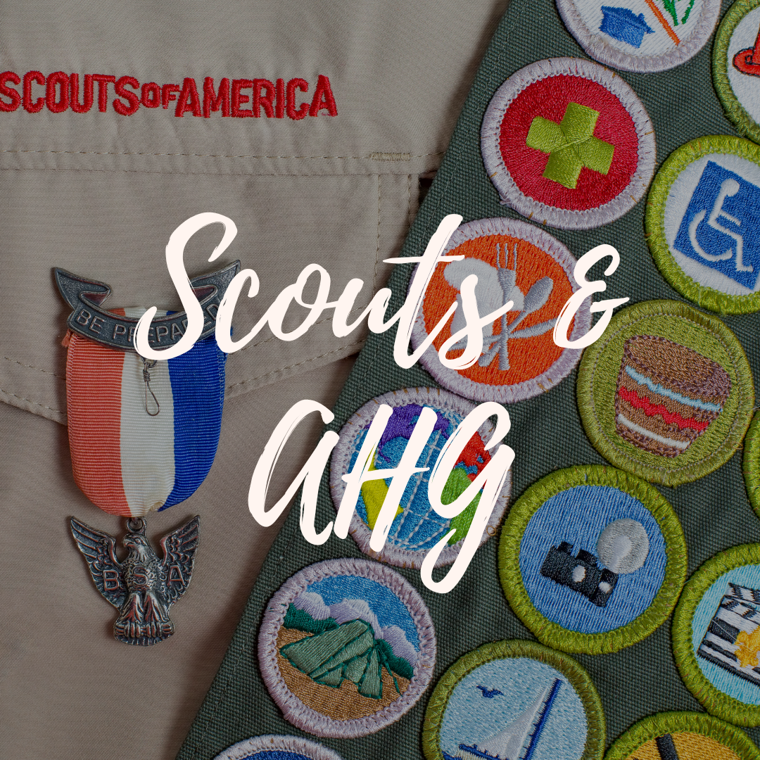 Scouts & AHG