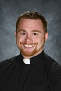 Father Jay Horning