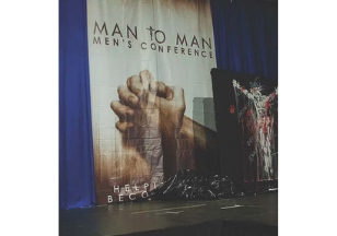 Man-to-Man Conference